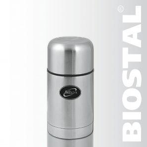Термос Biostal NТ-500 0,5л (широкое  горло, суповой)
