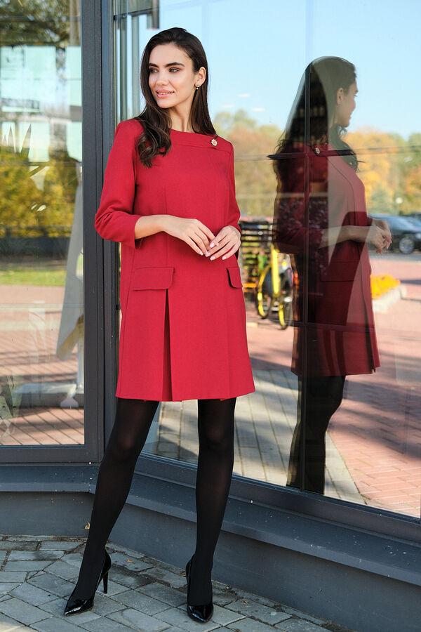 Платье красное во Владивостоке