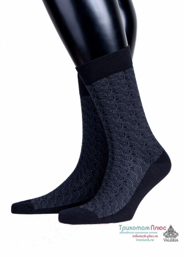Носки мужские с-1310 (упаковка 5 пар)