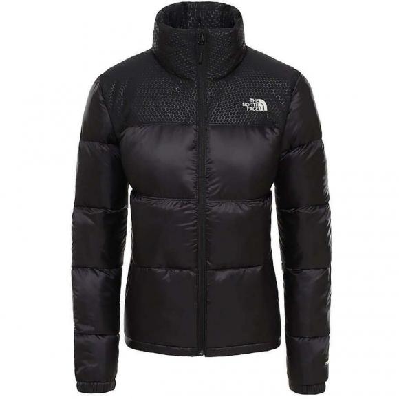 Куртка The North Face M NEVERO DOWN JACKET TNF BLACK/TNF B