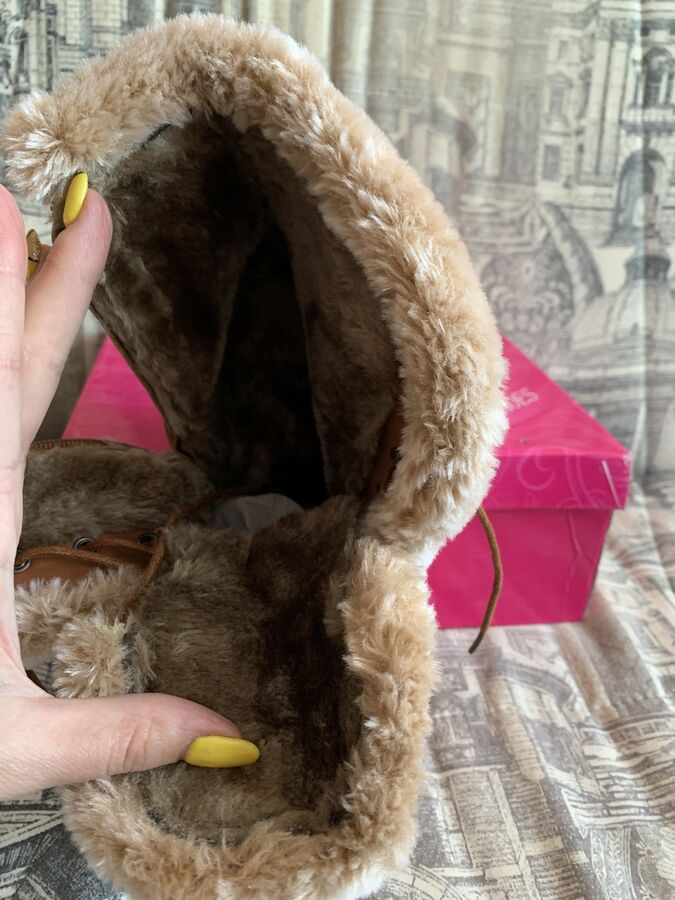 Ботинки жен на 40 рр в Хабаровске