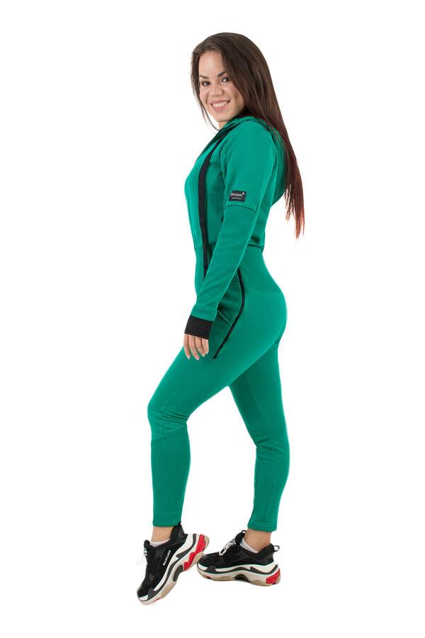 Комбинезон Lady цвет Emerald