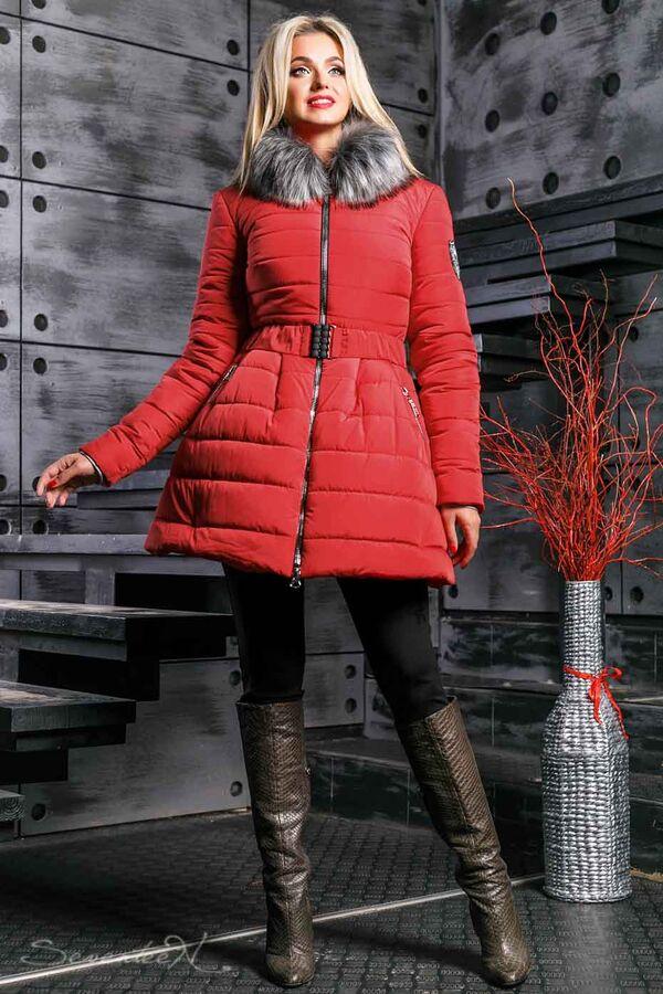 Куртка зима 876.2354
