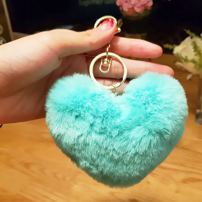 Брелок Сердце 02