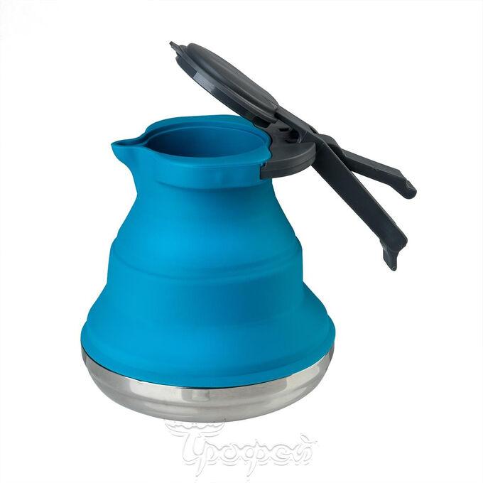 Чайник силиконовый 1.5L (PR-YJSD-02)