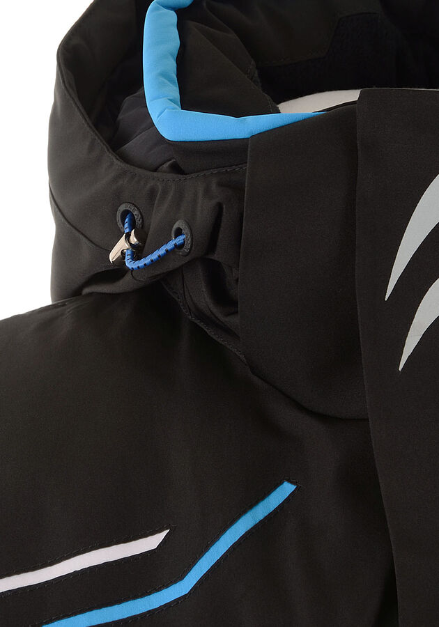 Мужская горнолыжная куртка WHS-67029