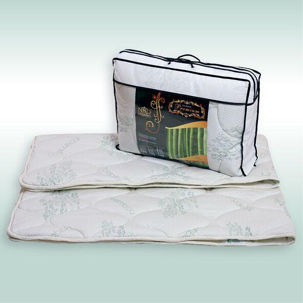 """Одеяло  """"Бамбук Premium"""", 145/21 во Владивостоке"""