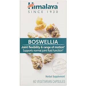 Himalaya, Boswellia, 60 вегетарианских кап.