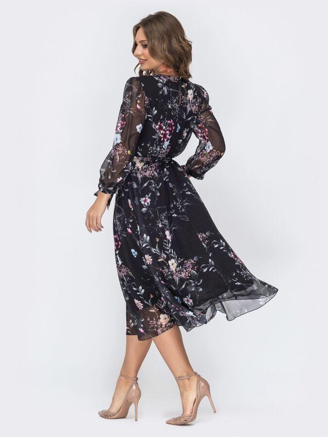 Платье 43338/1