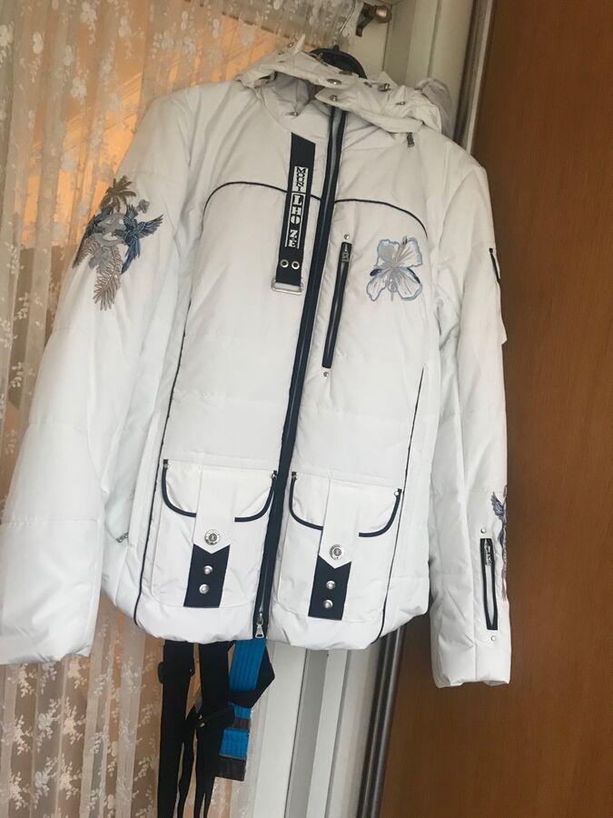 BOGNER (реплика) Куртка горнолыжная в Таганроге