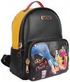 RWC15240 REST WITH CLASS рюкзак