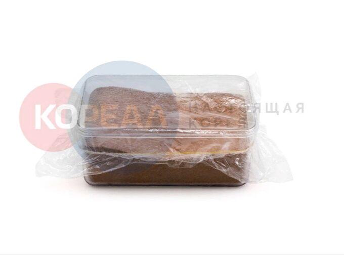 Многоразовая полиэтиленовая крышка-чехол на резинке 40 шт