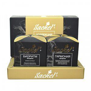 """""""Sachel чайная композиция для мужчин  """""""