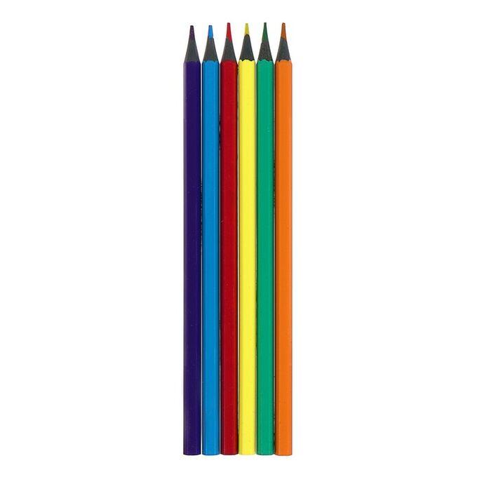 Набор первоклассника 44 предмета «ЗОО», тм «ЛУЧ»