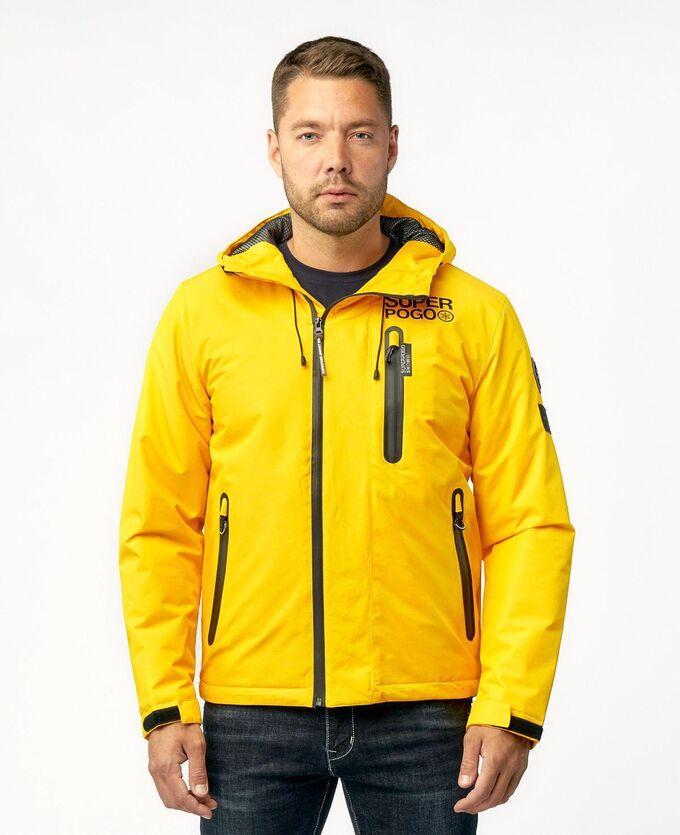 Куртка POO 9320