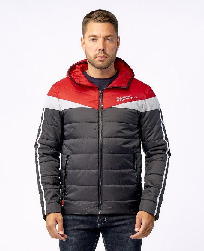 Куртка POO 9317