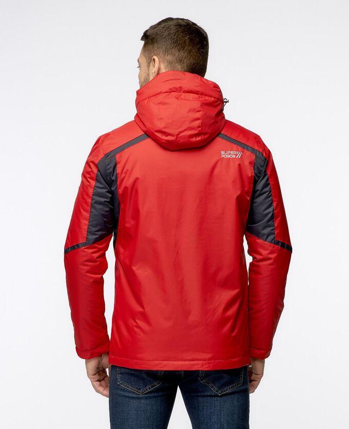 Куртка POO 9141/9186