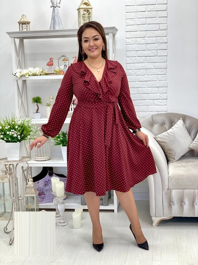 Платье Материал: лайт