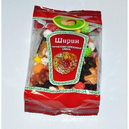 Фруктово ореховая смесь (Ширин) 0,4