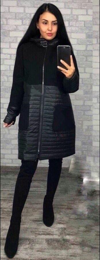 Пальто Материал: кашемир с плащевкой