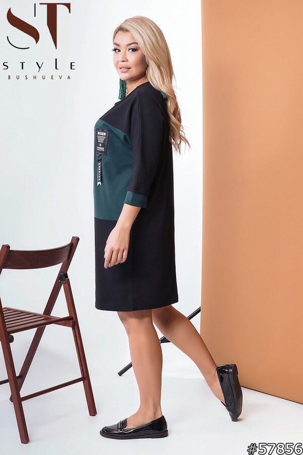 Платье 57856