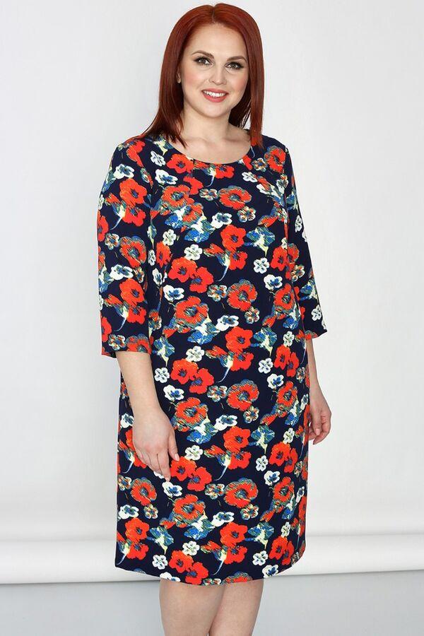 Платье 0157-3