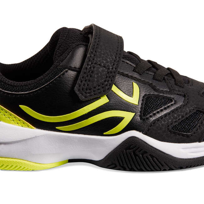 КРОССОВКИ Легкие и прочные кроссовки с хорошей амортизацией! Прочная подошва из резины не оставляет следов. Идеально подходят для активного ребенка, который занимается теннисом! Резиновая подошва и ус