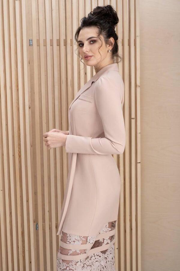 Платье Urs Артикул: 20-151-5