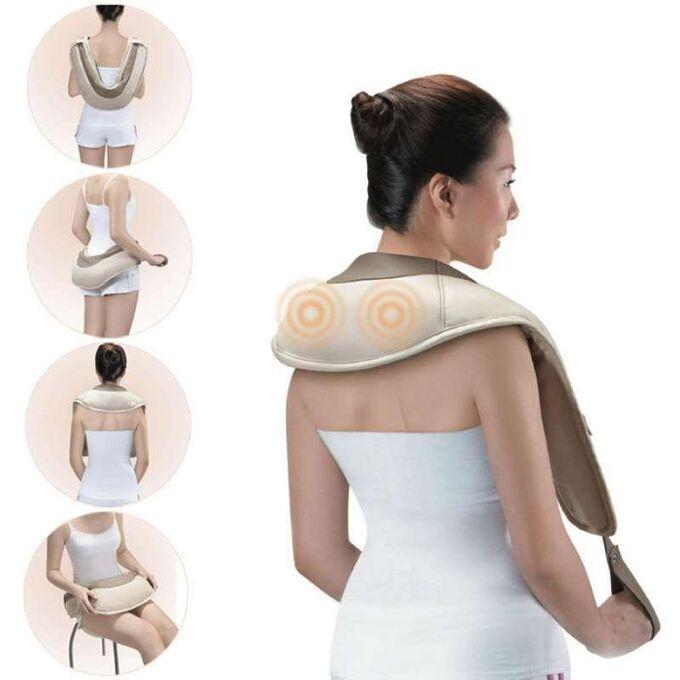 Массажер Cervical Massage Shawls