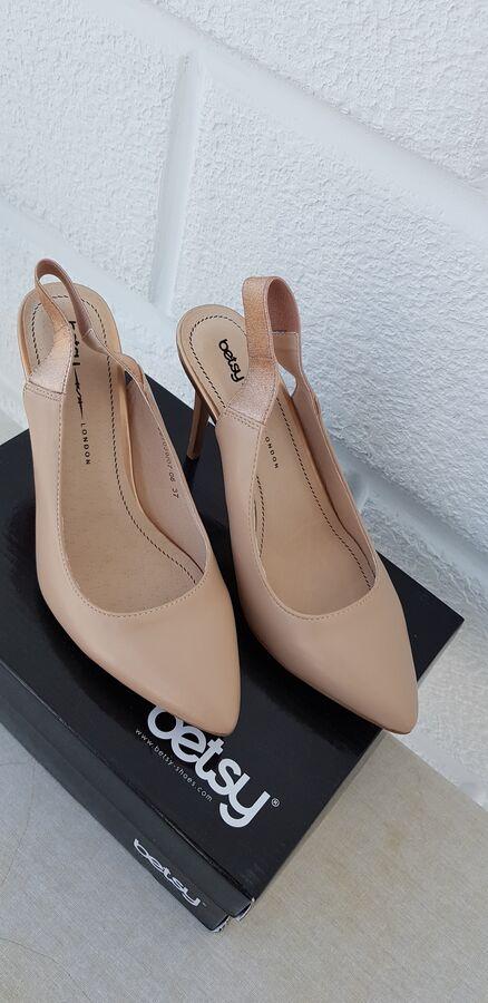 Туфли натуральная кожа в Воронеже