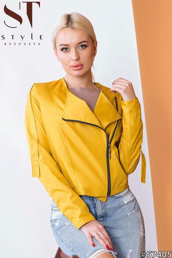 Куртка-косуха 57405