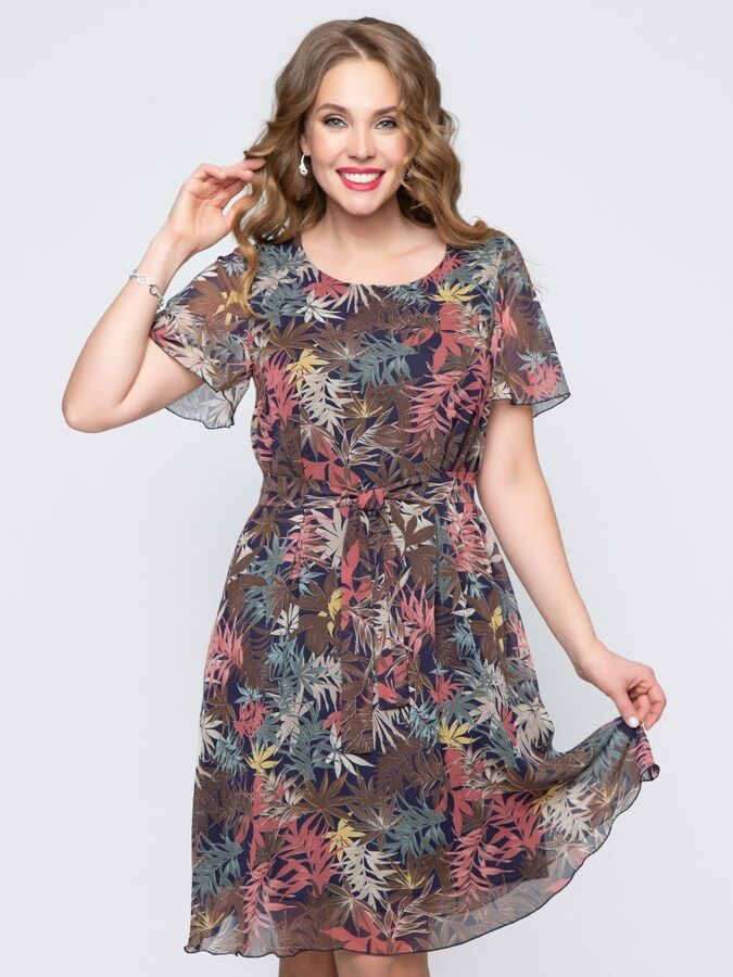 Платье Лейла