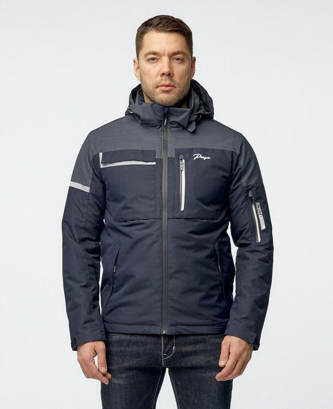 Куртка POO PG21005
