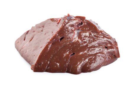 Говядина Печень говяжья