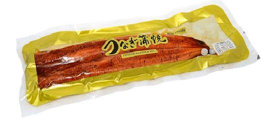 Рыба Угорь  10унц 20%,