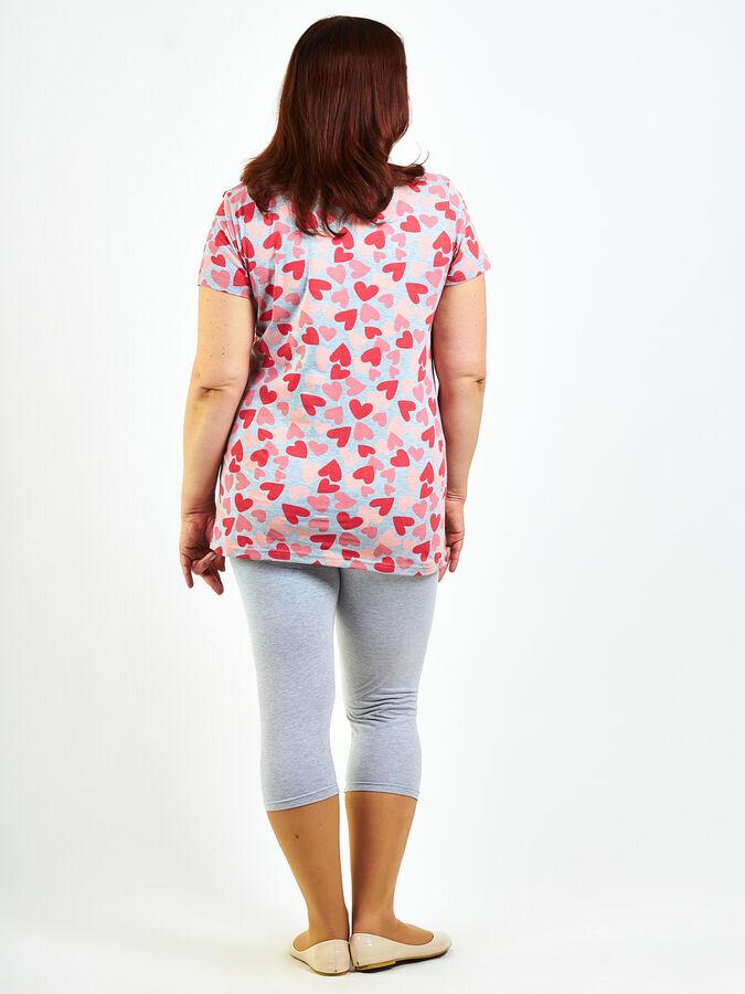 Комплект женский (туника,брюки)