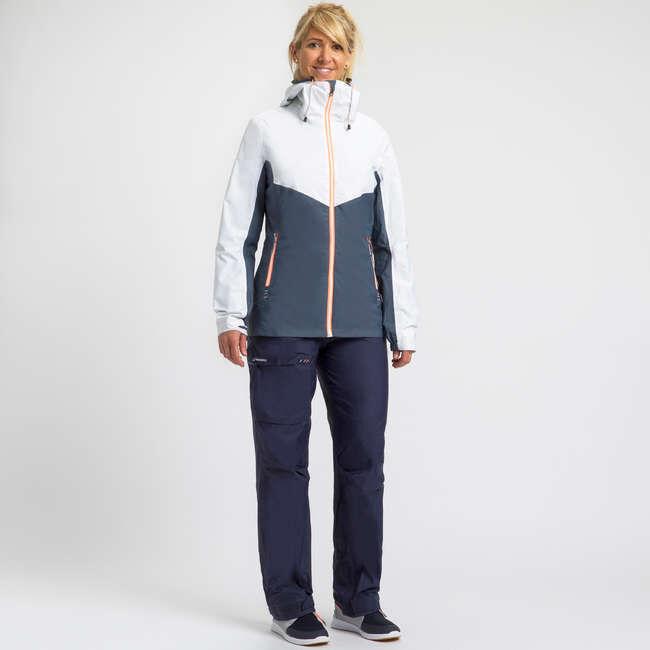 Куртка женская SAILING 100 TRIBORD