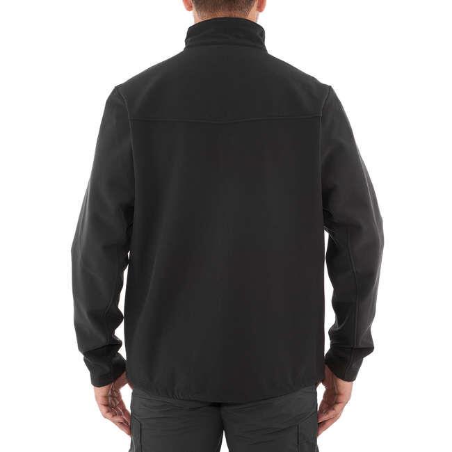 Мужская куртка софтшелл