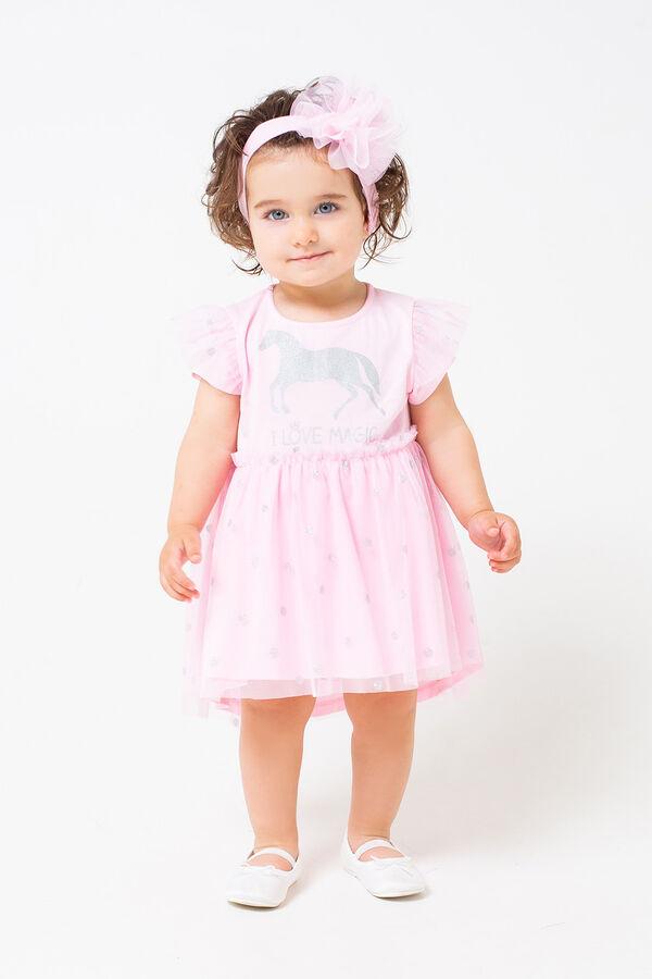 Платье Цвет: розовое облако к233; Вид изделия: Трикотажные изделия; Полотно: Супрем; Рисунок: розовое облако к233; Сезон: Весна-Лето; Коллекция: №233 Зебры Платье-боди из однотонного хлопкового трико