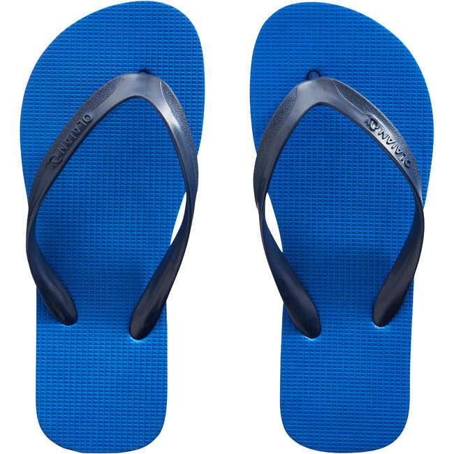 ШЛЕПАНЦЫ Эти простые и практичные шлепанцы легко надеваются и снимаются, а также быстро сохнут. Идеальны для использования до и после тренировок по водным видам спорта.