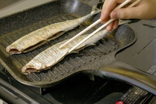 Сковорода с алмазно-мраморным покрытием Tafuсo (JAPAN) F-7128