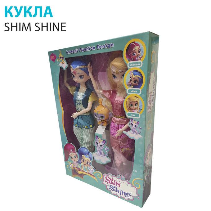 """Набор кукол """"SHIM SHINE"""" 3 шт."""