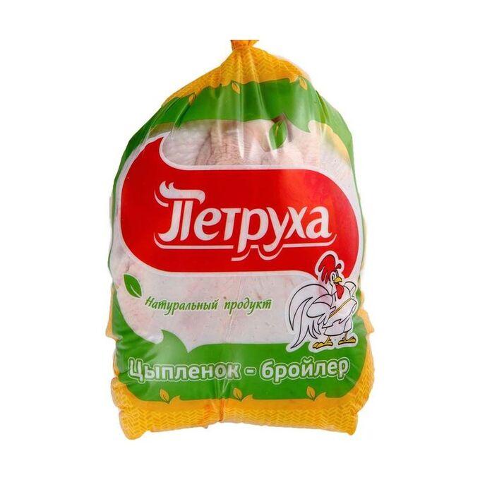 Цыпленок-бройлер Петруха, замороженный, п/эт уп