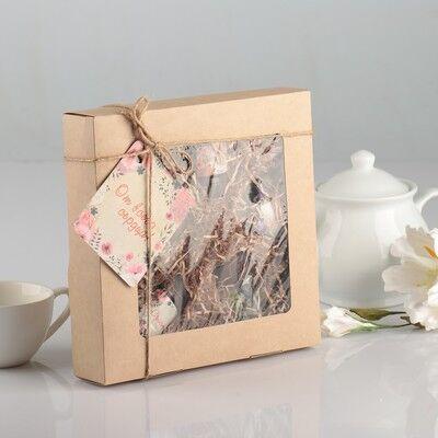 """Подарочный набор чая """"От всего сердца"""""""