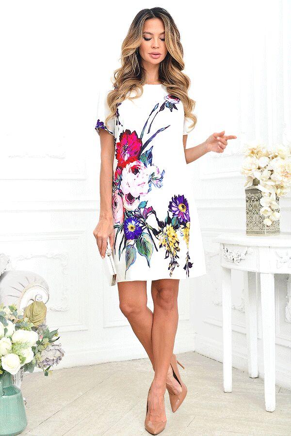 Платье 523-14