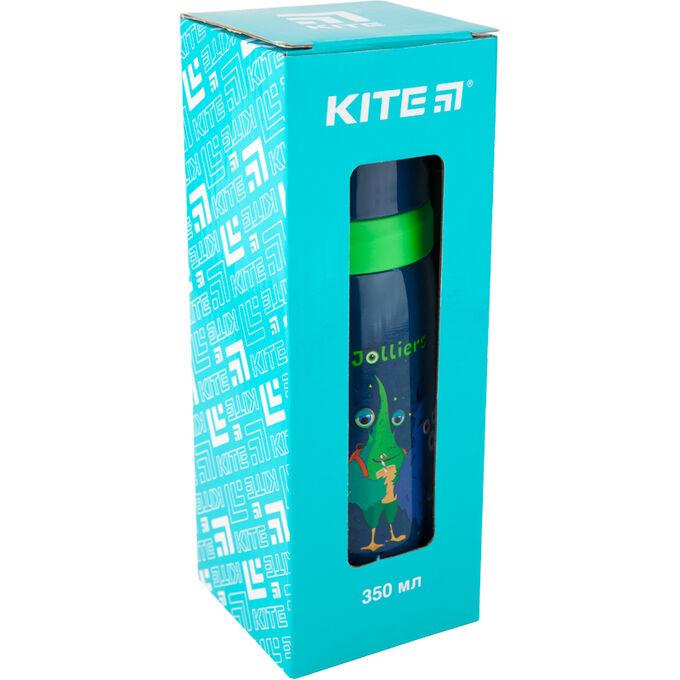 Термос Kite Jolliers K20-301-02, 350 мл