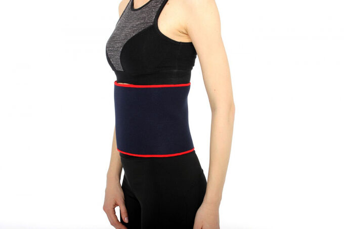 Термопояс для похудения (Slimming Belt)