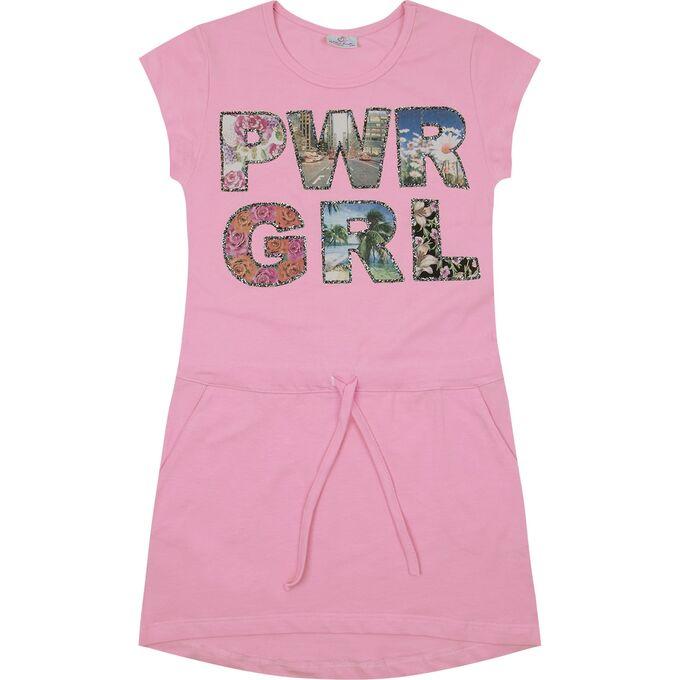 Платье Miss Feriha Style подростковое для девочки