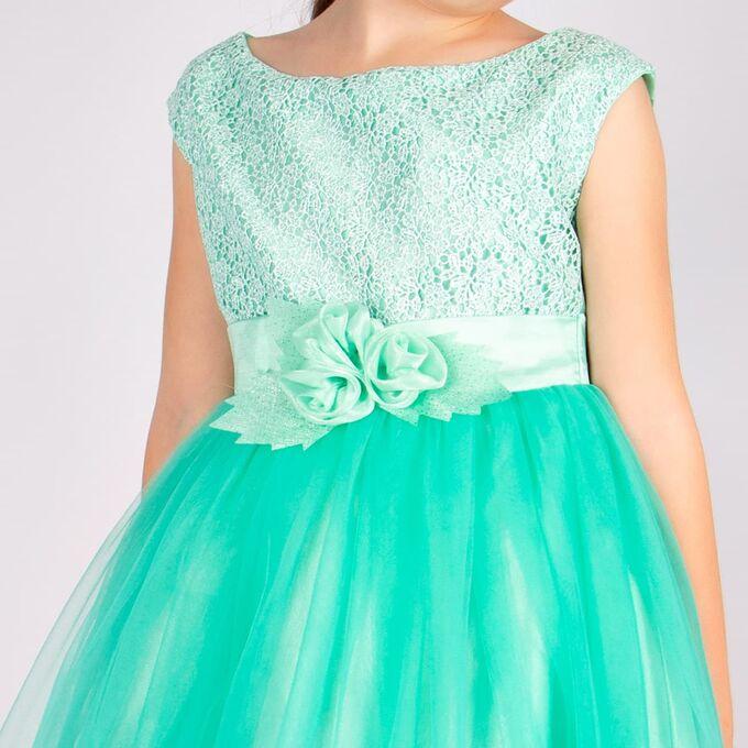 """Платье Техноткань """"Elizabeth"""" для девочки"""