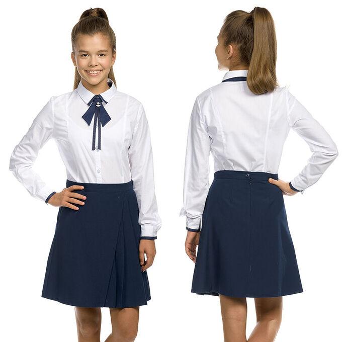 GWCJ8092 блузка для девочек